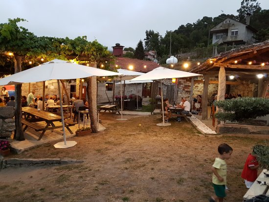 Ardora Tapería Rural (San Sebastián, 3 - Gondomar)