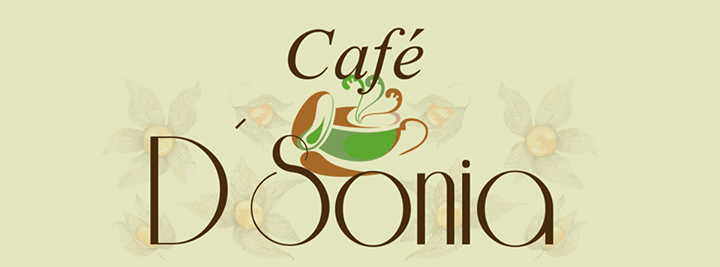Café D´Sonia (Florida, 32 - Vigo)