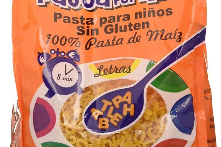 Sam Mills Pasta de Maíz Sin Gluten - 300 gr