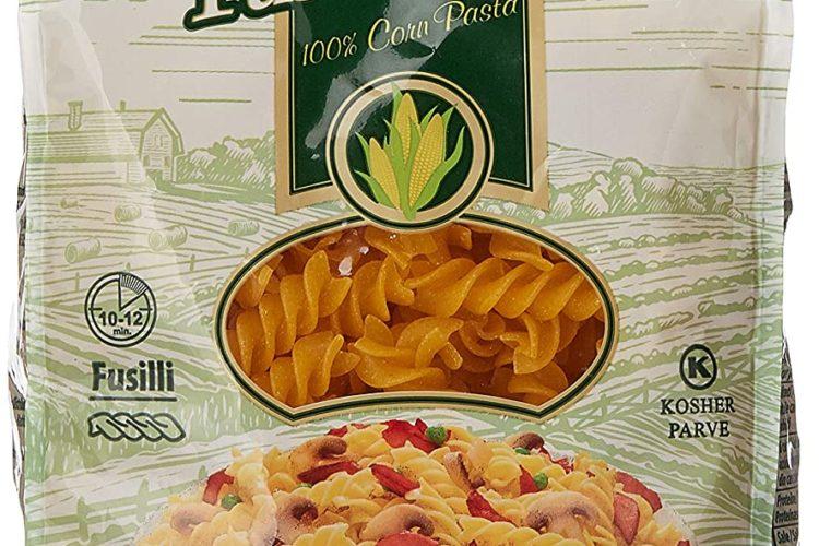 Sam Mills - Espirales de Maíz sin Gluten - 500 gr