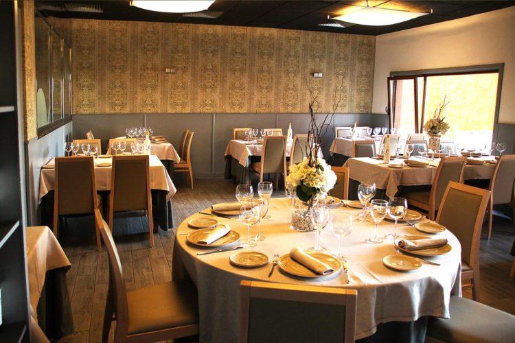 Restaurante Casa Marco (Rúa García Barbón, 123 - Vigo)