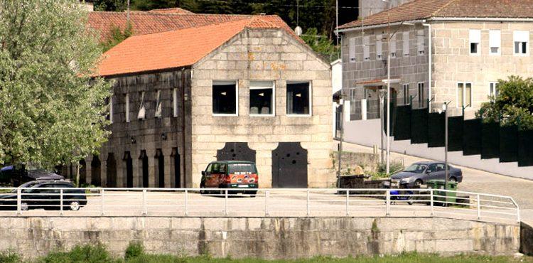 Náutico San Telmo (Tui)