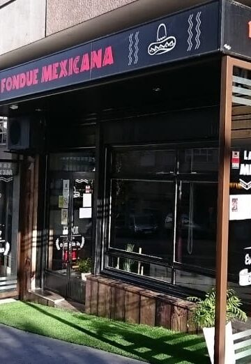 La Fondue Mexicana (Simón Bolívar - Vigo)